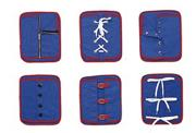 Manual Dexterity Boards, Set of 6 (set of 6)