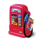 Little Tikes� Electronic Cozy Pumper