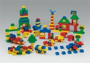 Lego� Town Set, 215 pcs. (set of 215)
