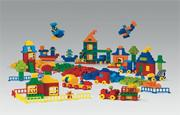 Lego� Duplo��XL Bulk Set, 560 pcs. (set of 560)