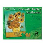 Sunflowers Art Puzzle