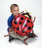 Inflatable Insects  (set of 5)