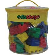 Edublocks, 26 pcs. (set of 26)