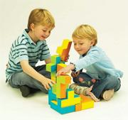 Bumpity Blocks  (set of 8)