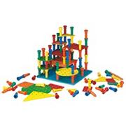 Tall Stacker Building Set