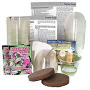 Plant Science Classroom Kit