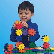 GEARS! GEARS! GEARS! Activity Set (set of 95)