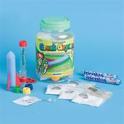 Great Geysers Science Kit