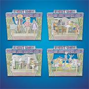 Puppet Theater Play Set