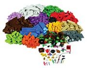 LEGO� Sceneries (set of 1207)