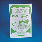 GreenForcers Wanted Poster (pack of 15)