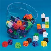 Linking Blocks (Set of 100) (set of 100)