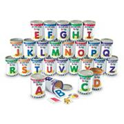 Alphabet Soup Starters