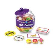 Goodie Games� ABC Cookies