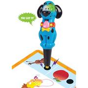 Hot Dots Jr. &quot;Ace&quot; the Talking Teaching Dog Pen