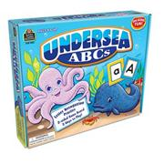 Undersea ABCs