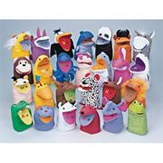 ABC Puppets (set of 29)