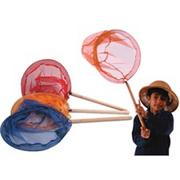 Explorer Bug Catcher Net