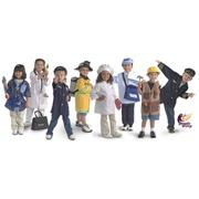 Career Costumes (set of 8)