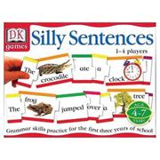 Silly Sentences Game