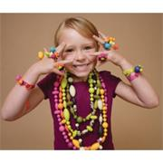 Dress Up Pop Beads (set of 500)