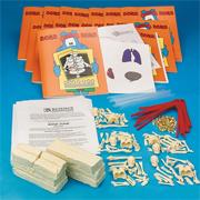 Science Adventures� Bone Zone Kit for 24