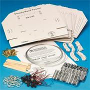 Science Adventures� Steady Hand Tester Kit for 24 (kit of 24)