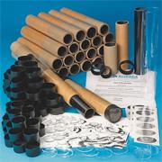 Science Adventures Telescopes Kit for 24 (kit of 24)
