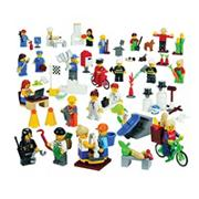 Lego� Community Mini Figure Set (set of 22)