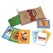 Spud Card Game