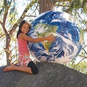 "EarthBall 39"" Globe"