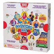 Zoob Inventors Kit