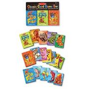 Melissa &amp; Doug Classic Card Game Set (set of 3)