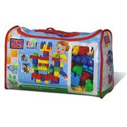Mega Bloks� Maxi Bloks (bag of 160)