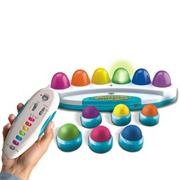 Wireless Eggspert Classroom Quiz Show Game