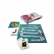 Brain Quest Alphabet Play 'N Learn Game