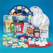 Ice Breaker Party Games Easy Pack