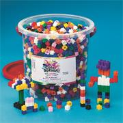 Bit-A-Blocks Mini Building Blocks