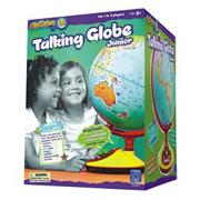 Talking Globe Jr.