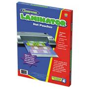 Hot Pouches Laminator