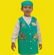 Veterinarian Imaginative Play Uniform