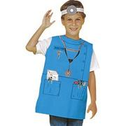 Doctor Imaginative Play Uniform