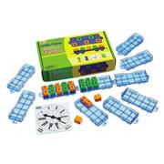 Ten Frames Trains (set of 10)