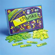 Chunks Game