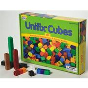 Unifix Cubes/500 (pack of 500)