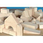 Maple Unit Blocks  (set of 108)