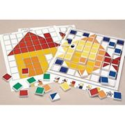 Picture Perfect Design Tiles Set