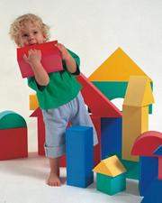 Giant Blocks  (set of 32)