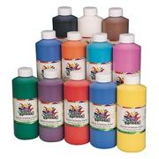 Color Splash!� Liquid Tempera Paint, 16 oz.