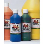 32-oz. Color Splash!� Liquid Tempera Paint